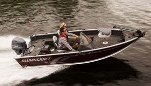 Show 23: Hi Tech Fishing Boats, OFAH/Delta Youth Hunt Recap, Asian Carp