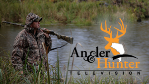 Show 22: Angler & Hunter Television, Chronic Wasting Disease, Coyote and Wolf Hunting