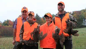 Show 11: Family Fishing Week, Pheasant Hunting Opportunities and More