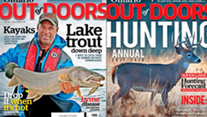 Show 23: More Bow Hunting Tips, Ontario OUT of DOORS Magazine and More