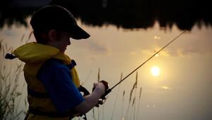 Show 27: Take a Kid Fishing, Upcoming AHTV Season and More