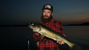 Show 5: Nighttime Walleye, Late Season Turkey Tactics, Trophy Turkey Prep and More