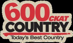 600 CKAT Country