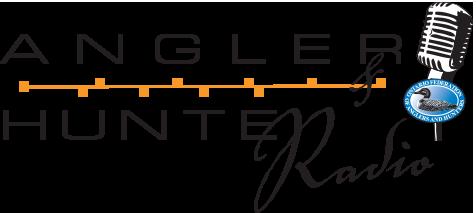 Angler & Hunter Radio