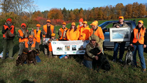 Show 35: Hunter Education Program, Birds Eye View Pheasant Hunt and Fall Musky