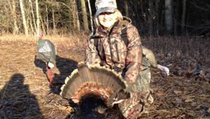 Show 1: Wild Turkey Success, Waterfowl Management & Proposed Moose Management Program Changes