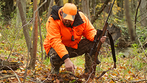 Show 3: Being a Hunter, Wild Turkey Certification, Moose Management & MNRF News