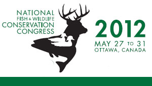 Show 10: Ontario Elk Hunt, National Fish and Wildlife Congress and Conservation Lottery