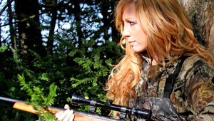 Show 12: Firearms Licensing, Ranges, Camillus Knives Part 2 & Amanda Lynn Mayhew
