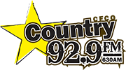 Country 92.9FM