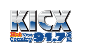 KCIX 91.7 FM