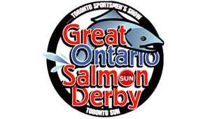Show 13: Great Ontario Salmon Derby, Competitive Sport Fishing League, Crappie Fishing and More