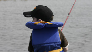 Show 12: Long Weekend Safety, Boaters License, Walleye, Lottery and more