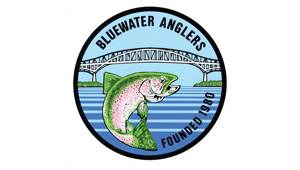 Show 17: Bluewater Anglers, Introduce Youth to Outdoors, Win an ATV