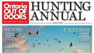 Show 27: Hurricane Hazel, Hunting Annual, Black Bears, Cormorants & Salmon Derby