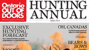 Show 27: Hunting Annual, GOSD Updates, Goose Hunting Survey and more