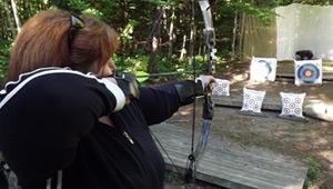 Show 28: Archery, Elk Hunt and Replica Fish