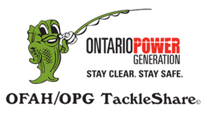 Show 28: OFAH/OPG TackleShare, Turkey Course DVD, Fall Bear Hunting & Big Largemouth