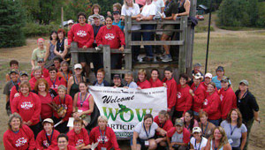 Show 9: Election, WOW Weekend, Greenwing Derby & Kids Summer Camp